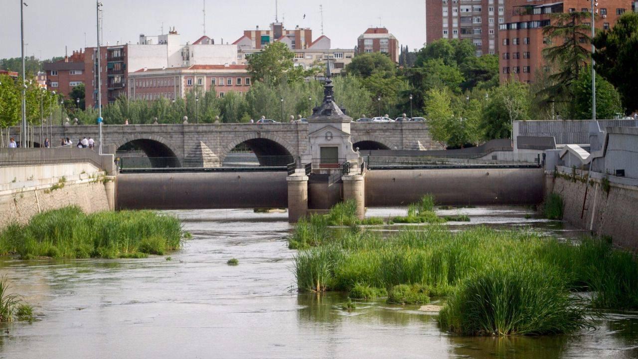 Renaturalizar Madrid